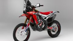 Honda CRF450 Rally 2014 - Immagine: 4