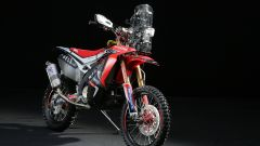 Honda CRF450 Rally 2014 - Immagine: 1
