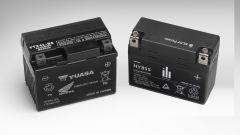 Honda CRF450RX 2018, nuova batteria