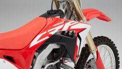 Honda CRF450RX e CRF450R 2017 - Immagine: 4