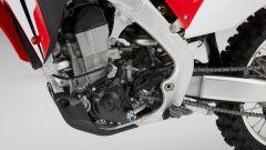 Honda CRF450RX e CRF450R 2017 - Immagine: 15