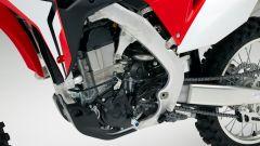 Honda CRF450RX e CRF450R 2017 - Immagine: 17