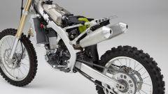 Honda CRF450RX e CRF450R 2017 - Immagine: 28
