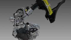 Honda CRF450RX e CRF450R 2017 - Immagine: 39
