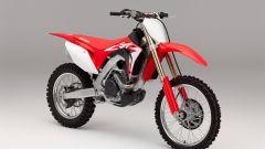 Honda CRF450RX enduro