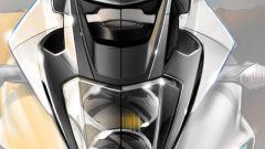 Honda Crossover, la seconda immagine - Immagine: 1