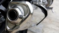 Honda Crossrunner - Immagine: 33