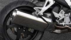 Honda Crossrunner - Immagine: 32