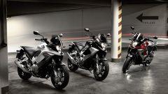 Honda Crossrunner - Immagine: 17