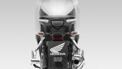 Honda Crossrunner - Immagine: 2