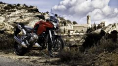 Honda Crosstourer 1200 - Immagine: 27