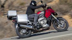 Honda Crosstourer 1200 - Immagine: 21