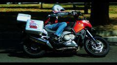 Honda Crosstourer 1200 - Immagine: 4