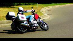 Honda Crosstourer 1200 - Immagine: 5