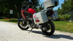 Honda Crosstourer 1200 - Immagine: 6