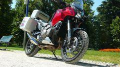 Honda Crosstourer 1200 - Immagine: 7