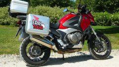 Honda Crosstourer 1200 - Immagine: 8