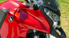 Honda Crosstourer 1200 - Immagine: 10