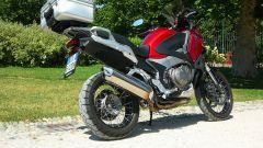 Honda Crosstourer 1200 - Immagine: 11