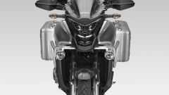 Honda Crosstourer 1200 - Immagine: 1