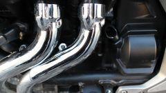 Honda CTX1300 - Immagine: 29