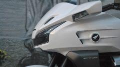 Honda CTX1300 - Immagine: 14