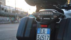 Honda CTX1300 - Immagine: 16