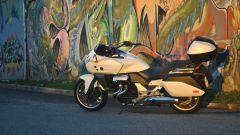 Honda CTX1300 - Immagine: 10