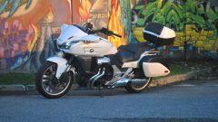 Honda CTX1300 - Immagine: 11