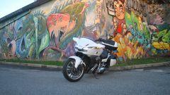 Honda CTX1300 - Immagine: 9