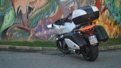 Honda CTX1300 - Immagine: 12