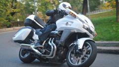 Honda CTX1300 - Immagine: 2