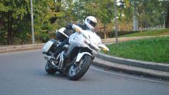 Honda CTX1300 - Immagine: 6