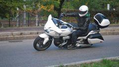 Honda CTX1300 - Immagine: 4