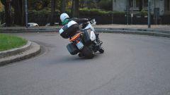 Honda CTX1300 - Immagine: 8