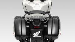 Honda CTX1300 - Immagine: 7