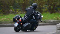 Test drive: Honda CTX700 DCT - MotorBox