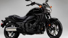 Honda CTX700 e CTX700N - Immagine: 7