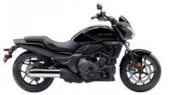 Honda CTX700 e CTX700N - Immagine: 4