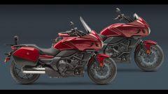 Honda CTX700 e CTX700N - Immagine: 10