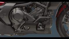 Honda CTX700 e CTX700N - Immagine: 9