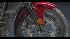 Honda CTX700 e CTX700N - Immagine: 11