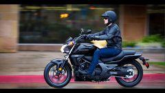 Honda CTX700 e CTX700N - Immagine: 14