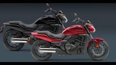 Honda CTX700 e CTX700N - Immagine: 6