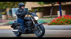 Honda CTX700 e CTX700N - Immagine: 13
