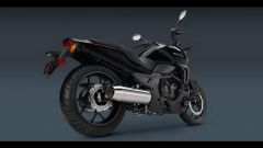 Honda CTX700 e CTX700N - Immagine: 8