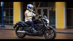 Honda CTX700 e CTX700N - Immagine: 16