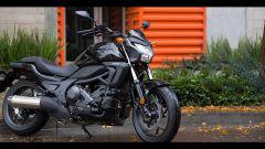 Honda CTX700 e CTX700N - Immagine: 12
