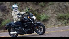 Honda CTX700 e CTX700N - Immagine: 15