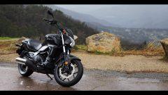 Honda CTX700 e CTX700N - Immagine: 17
